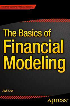 The Basics of Financial Modeling PDF