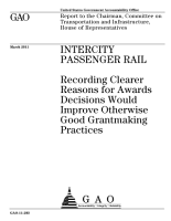 Intercity Passenger Rail PDF