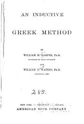 An Inductive Greek Method