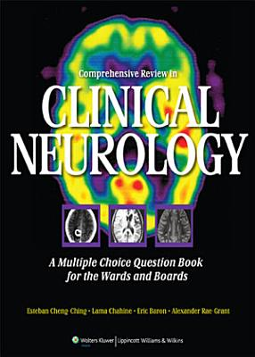Comprehensive Review in Clinical Neurology PDF