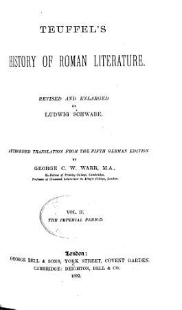 The imperial period PDF