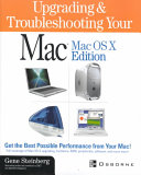 Upgrading   Troubleshooting Your Mac PDF
