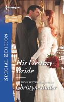 His Destiny Bride PDF