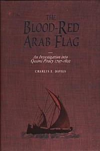 The Blood red Arab Flag Book