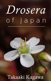 Drosera of Japan