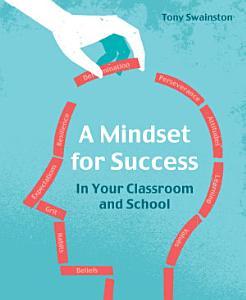 A Mindset for Success Book