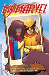 Ms. Marvel 2: Generation Fragezeichen