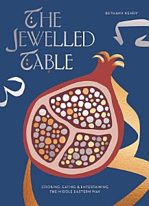 The Jewelled Table Book