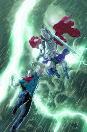 Action Comics (2011-) #49