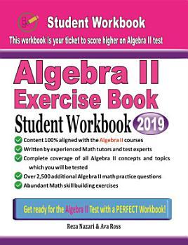 Algebra II Exercise Book  Student Workbook PDF