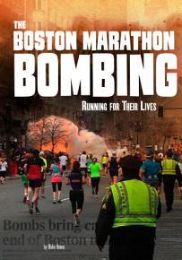 The Boston Marathon Bombing PDF