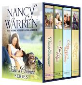 Take a Chance! Box Set: Books 1 to 4 in the Take a Chance series