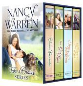 Take a Chance! Box Set: Books 1 to 4 in the Take a Chance series