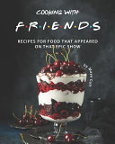 Cooking with F R I E N D S PDF