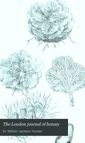 London Journal of Botany: Volume 1