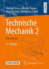 Technische Mechanik 2: Elastostatik, Ausgabe 13
