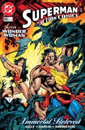 Action Comics (1938-) #761
