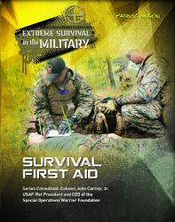 Survival First Aid Book PDF