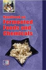Handbook on Fermented Foods and Chemicals Book