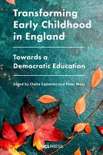 Transforming Early Childhood in England: