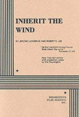 Download Inherit the Wind Book