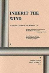 Inherit the Wind PDF