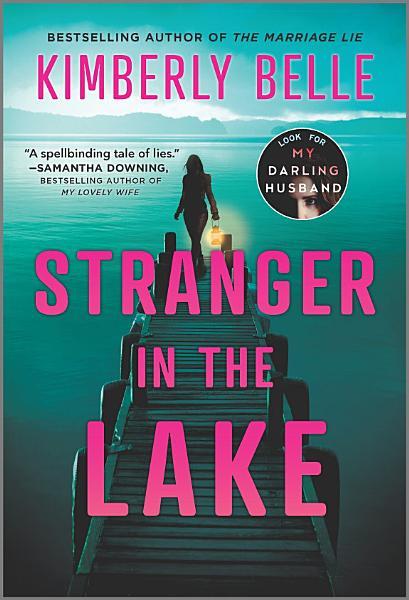 Download Stranger in the Lake Book