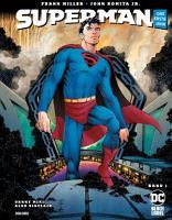 Superman  Das erste Jahr  Band 1 PDF