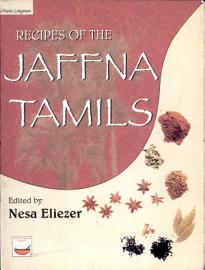 Recipes Of The Jaffna Tamils