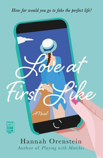 Download Love at First Like Book