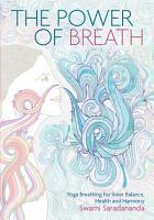 Power of Breath PDF