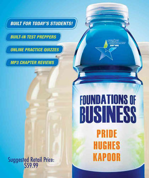 Student Achievement Series: Foundations of Business