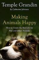 Making Animals Happy
