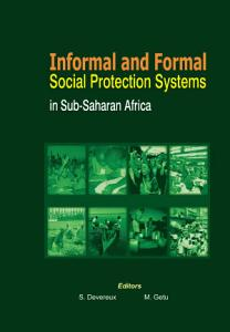Informal and Formal Social Protection Systems in Sub Saharan Africa Book