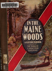 In the Maine Woods