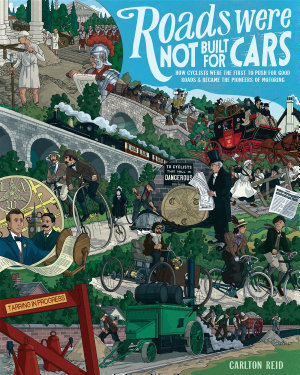 Roads Were Not Built for Cars PDF