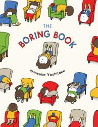 The Boring Book Book PDF