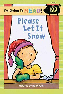 Please Let It Snow  Book