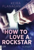 How to Love a Rockstar PDF