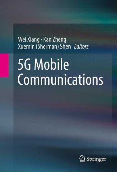 5G Mobile Communications PDF