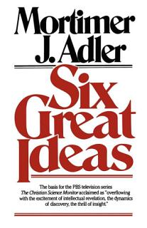 Six Great Ideas Book