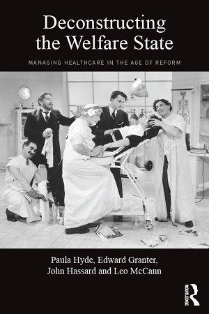 Deconstructing the Welfare State PDF