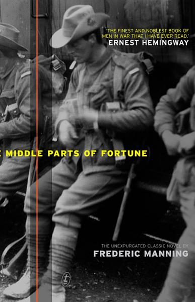 Download The Middle Parts of Fortune Book