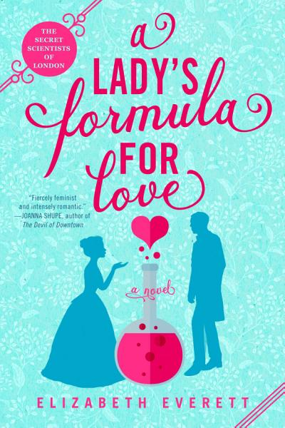 Download A Lady s Formula for Love Book