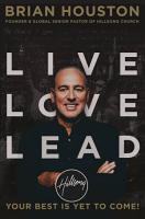 Live Love Lead PDF