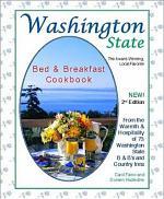 Washington State Bed & Breakfast Cookbook