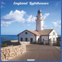 England Lighthouses 2021 Wall Calendar