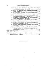 Deutsche Zeitschrift für Thiermedizin und vergleichende Pathologie: Band 9