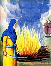 Brave Shaheeds of Chamkaur Sahib