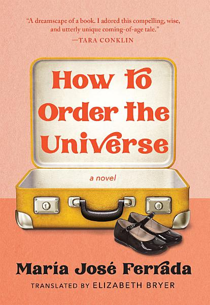 Download How to Order the Universe Book